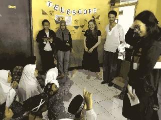 TELESCOPE - SCOPE CIMSA FK UNPAD thumb