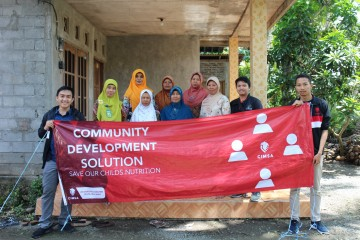 SOLUTION - COMDEV CIMSA UKDW thumb
