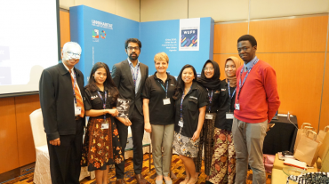 CIMSA at World Urban Forum 9, Kuala Lumpur, Malaysia