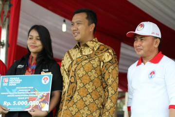 Indonesian Youth Award 2016
