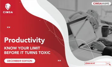 Productivity: Know Your Limit Before It Turns Toxic