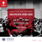 Mini Thumb CALL FOR DELEGATION: ASIA-PACIFIC WEEK 2020