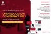 Mini Thumb Call for IFMSA Delegation to the Open Education Conference 2021