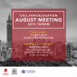 Mini Thumb CALL FOR DELEGATION : AUGUST MEETING 2019 TAIWAN