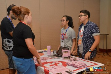 Activities Fair APRM 2015 Phillipines