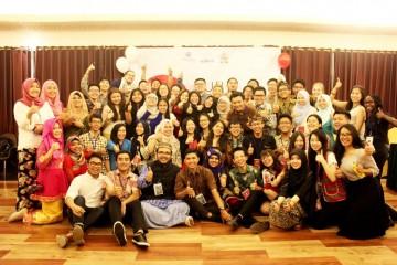 Sub Regional Training 2015 Yogyakarta